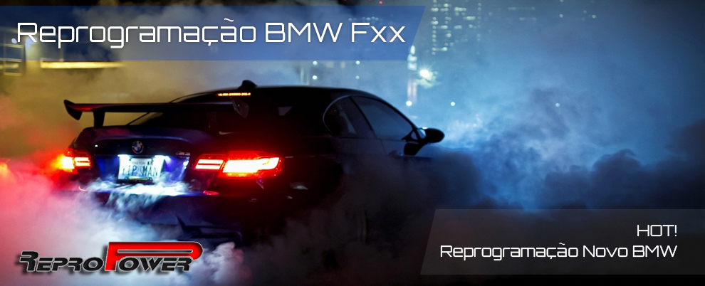 repropower Bmw repro Fxx