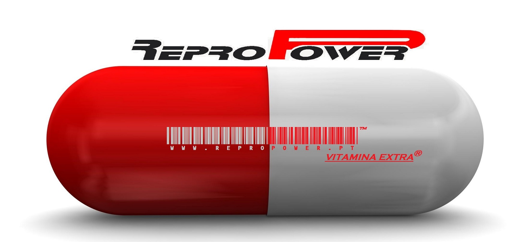 vitamina repropower