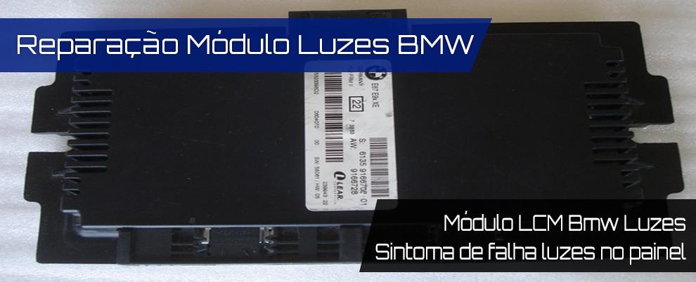 lcm bmw