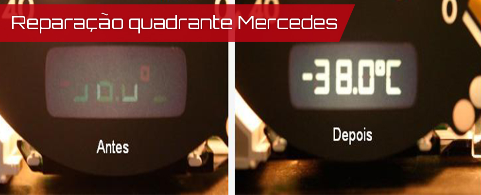 quadrante mercedes