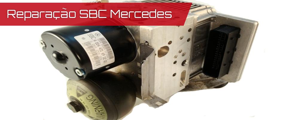 sbc mercedes
