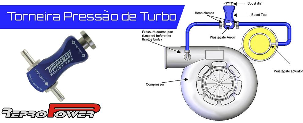 Venda e/ou montagem Torneira de PressA?o Turbo